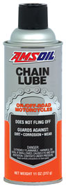 Synthetic Chain Lube